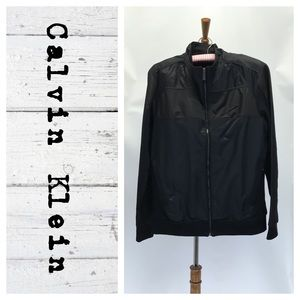 Calvin Klein Light zip up jacket